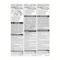 Tippmann 98 Flatline Platinum Series Barrel Manual