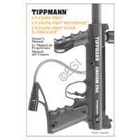 Tippmann 98 Custom Pro Gun Manual