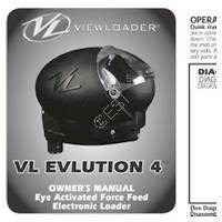ViewLoader Evlution 4 Hopper Manual
