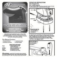 Viewloader Eye Force Hopper Manual